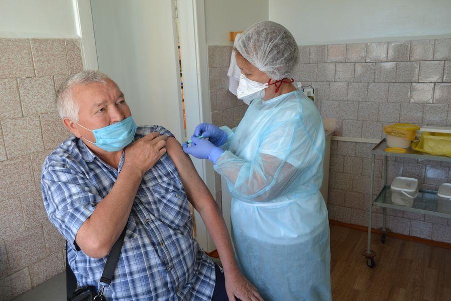 Вакцинация без отрыва от производства