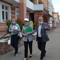 Йошкар-Олинская ТЭЦ-1 - участник республиканского смотра–конкурса на звание «Предприятие образцового содержания»